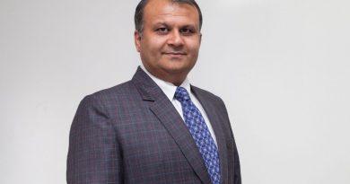 Halio International S.A. ernennt mit Sandeep Kashyap neuen Verkaufsleiter für Europa
