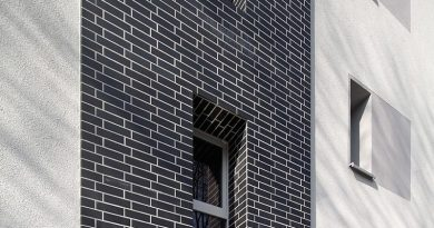 Mauerwerk vom Maler oder Stuckateur; mit StoBrick auf WDVS kein Problem. Foto: Axel Stephan, Frankfurt/M.