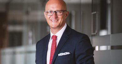 Tomasz Grela, CEO von ALUPROF SA