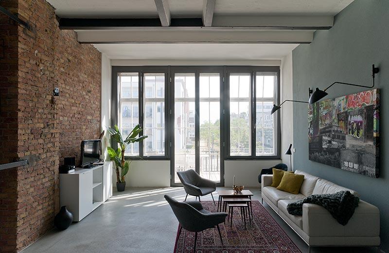 GUTEX Dämmstoffplatten konnten leicht zugeschnitten und mit hoher Maßgenauigkeit an der denkmalgeschützten Fassade befestigt werden. Foto: Eyrich Hertweck Architekten