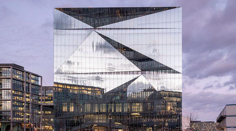 Foto: cube Berlin Project: 3XN A/S. Adam Mørk