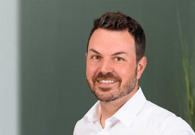 Florian Lindlbauer, neuer Geschäftsführer von OKALUX. Foto: OKALUX