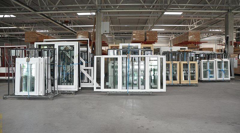smartwindows AG führt Fensterproduktion weiter