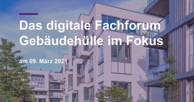 Mit dem digitalen Fachforum Gebäudehülle im Fokus bietet der Gentner Verlag ein neues Informationsangebot