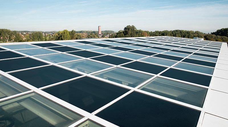 AGC – Restrukturierung des Geschäfts mit elektrochromem Glas